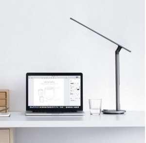 网易打造出一盏还眼睛自然光的护目台灯高压电容
